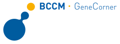 BCCM - GeneCorner