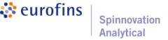 Eurofins Spinnovation Analytical