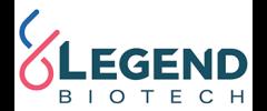 Legend Biotech Belgium